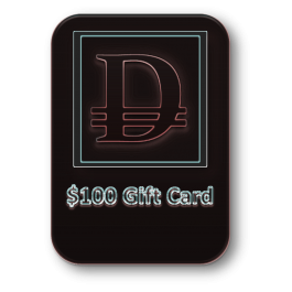 Devsters $100 Gift Card