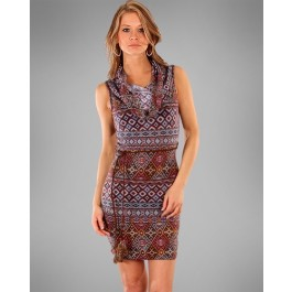 Devsters Simply Luxurious Dress
