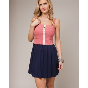 Devsters  American Woman Dress