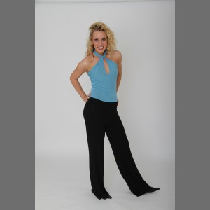 Devsters One-of-a-kind Halter Jumpsuit