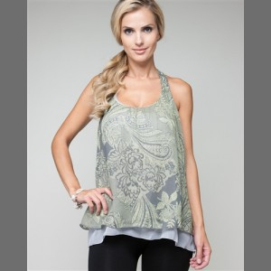 Devsters Green Desire Top
