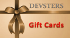 Devsters Gift Cards - Trendy Possibilities for a Gift